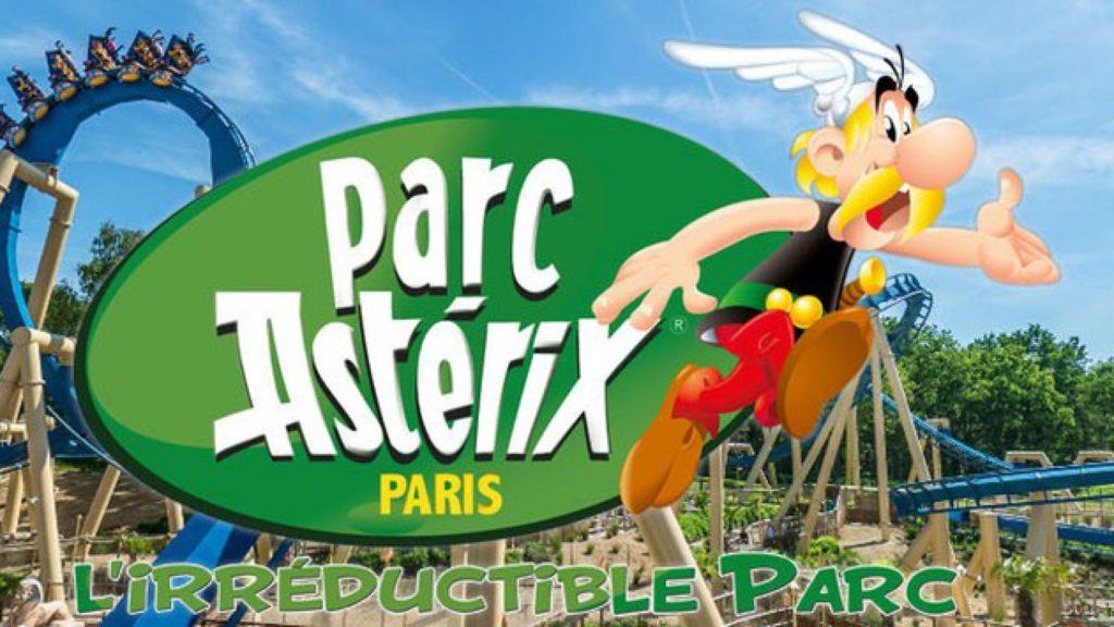 VTC Parc Astérix